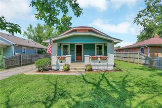 2446 Finley Ave, Indianapolis, IN 46203