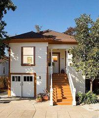 1440 Center St, Napa, CA 94559