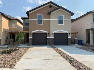 5417 Montevista Dr #0, Laredo, TX 78041
