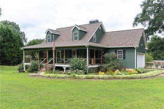 2119 Old Winder Jefferson Hwy, Jefferson, GA 30549