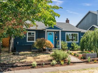 3202 SE 56th Ave, Portland, OR 97206