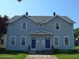 527 1/2 4th St, Winona, MN 55987