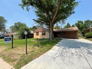 5611 E Bates Ave, Denver, CO 80222