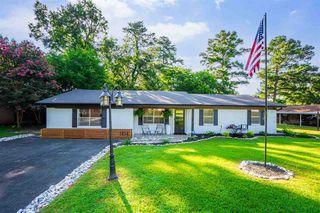 1104 N Hall Ave, Gladewater, TX 75647