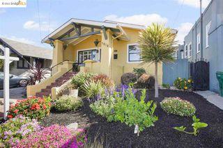 5018 Trask St, Oakland, CA 94601