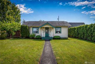 2412 Cornwall Ave, Bellingham, WA 98225