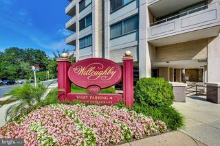 4515 Willard Ave #914S, Chevy Chase, MD 20815