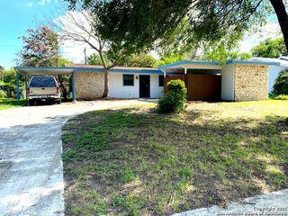 5134 Village Way, San Antonio, TX 78218