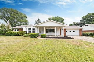 1125 Yorkwood Rd, Mansfield, OH 44907