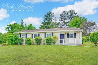 3110 Wedgedale Ave, Durham, NC 27703