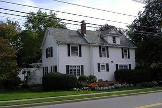 35 Evans St, Buffalo, NY 14221