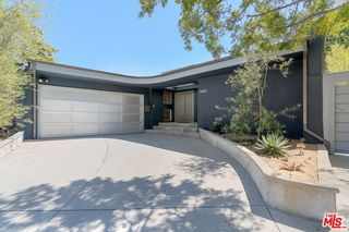 360 N Bonhill Rd, Los Angeles, CA 90049