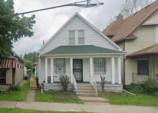 3221 Elm St, Toledo, OH 43608