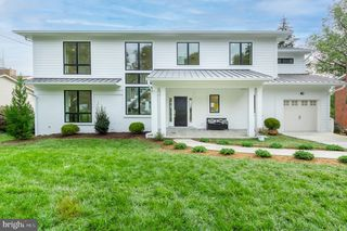 3135 Brooklawn Ter, Chevy Chase, MD 20815