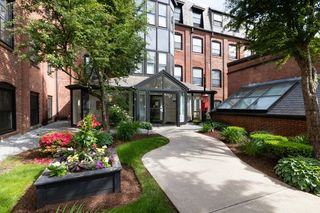 21 Linden St #118, Quincy, MA 02170