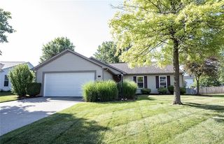 12495 Trophy Dr, Fishers, IN 46038
