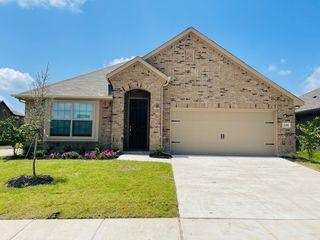 2306 Templin Ave, Forney, TX 75126