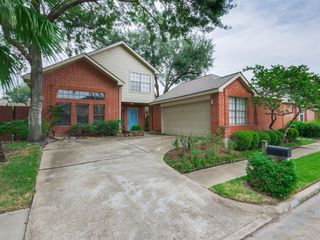 14214 Withersdale Dr, Houston, TX 77077
