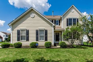 4680 Commons Park Dr, New Albany, OH 43054