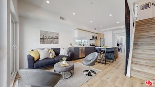 2654 1/2 S Mansfield Ave, Los Angeles, CA 90016
