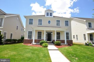 10 Trotter Way, Chesterfield, NJ 08515