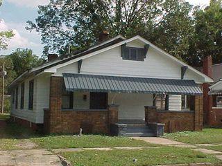 6719 Division Ave, Birmingham, AL 35206
