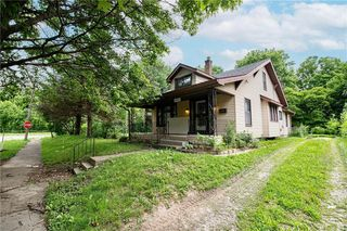 555 N Centennial St, Indianapolis, IN 46222