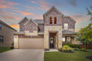 3804 Applewood Ln, Northlake, TX 76226