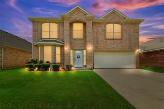 4421 Stepping Stone Dr, Fort Worth, TX 76123