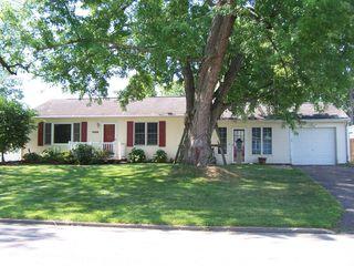 1340 Shumaker Ave, Lancaster, OH 43130