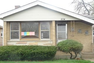 534 Frederick Ave, Bellwood, IL 60104