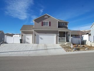 326 Via Assisi Dr, Rock Springs, WY 82901