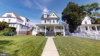 4306 Maine Ave, Baltimore, MD 21207