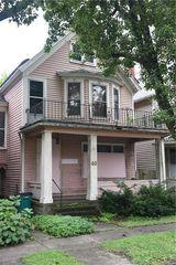 40 Cottage St, Buffalo, NY 14201
