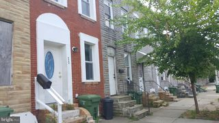 1845 Ramsay St, Baltimore, MD 21223