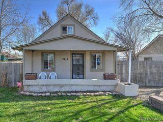 3212 W Hawthorne Pl, Denver, CO 80221