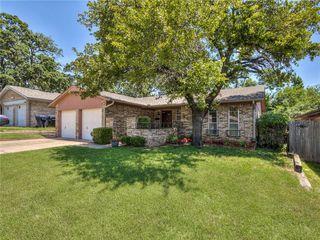 612 Whispering Oak Rd, Oklahoma City, OK 73127