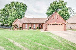 6322 Falcon Ridge Cv, Memphis, TN 38135