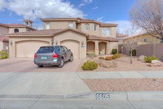 6605 Suerte Pl NE, Albuquerque, NM 87113