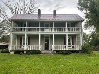 152 Ridgeview St, Decatur, TN 37322