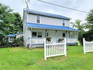 333 Reed Rd, Sandy Lake, PA 16145