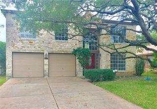 5903 Brown Rock Trl, Austin, TX 78749