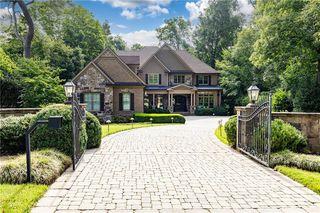 4411 Lake Forrest Dr NE, Atlanta, GA 30342