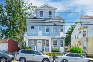 200 Marion St, Paterson, NJ 07522