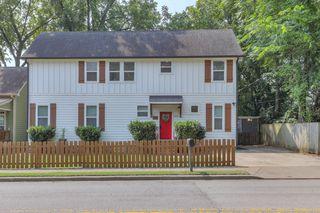 315 Glenrose Ave, Nashville, TN 37210