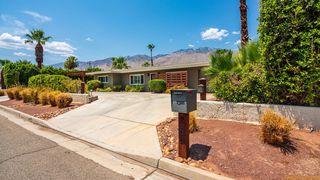 265 N Saturmino Dr, Palm Springs, CA 92262