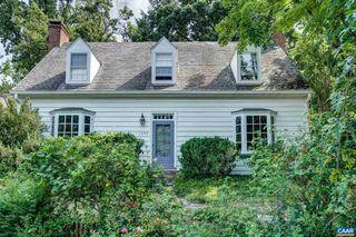 1900 Edgewood Ln, Charlottesville, VA 22903