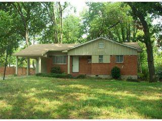 1620 Leigh Dr, Memphis, TN 38116