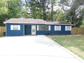 15 Westward Rd, Little Rock, AR 72209