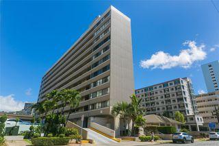 1134 Kinau St #405, Honolulu, HI 96814
